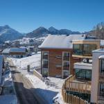 Hotelbilder: Genuss- & Aktivhotel Sonnenburg, Riezlern