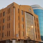 Traveller Inn Hotel Appartments,  Al Khobar