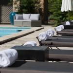 Hotel Pictures: Hostellerie Le Roy Soleil, Ménerbes
