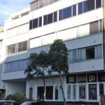 Apartahotel Santa Bárbara IV,  Bogotá