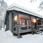 Hotel Pictures: LomaBooking Suopunkitie, Levi