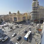 Hostal Valencia Madrid, Madrid