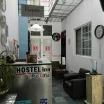 Hostel Inn Zona Rosa,  Mexico City