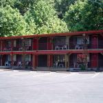 Hotel Pictures: Holiday Motel & RV Resort, Hope