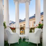Dharma Hotel & Luxury Suites, Rome