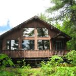Hotel Pictures: Crow Lake Holdings Cottage, Parry Sound