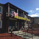 Hedding Inn,  San Jose