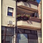 Apartman Begramo, Skopje