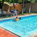 Hostal y Restaurante Playa Bruna, La Libertad