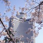 Hotel New Otani Tokyo Garden Tower, Tokyo