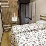 The White Suite Apartments, Basaksehir