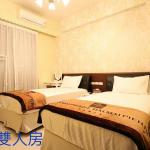 More the Lodging, Taitung City