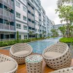 The Trust By Favstay,  Hua Hin