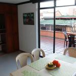 Habitaciones en Medellín (Apartahotel Ferjaz), Medellín