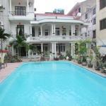 Hue Garden Villa Hotel, Hue