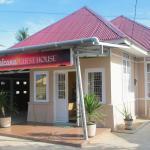 Tropicana Guest House,  Bengkulu
