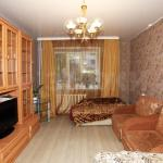 Apartments on Kirova,  Vologda