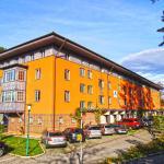 Jugend- und Familiengästehaus Cap Wörth,  Velden am Wörthersee