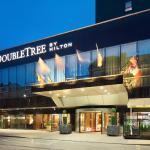 DoubleTree By Hilton Košice, Košice