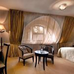 Greenway Park Hotel,  Obninsk