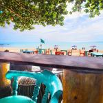 The Fair House Beach Resort & Hotel, Chaweng Noi Beach