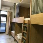 Welcome Hostel,  Hualien City