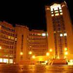 Palace Hotel, Syktyvkar