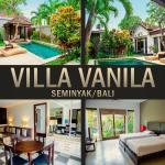 Villa Vanilla Seminyak, Seminyak