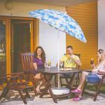 Karos Garden Family Resort, Zalakaros