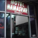 Namaskar Hotel,  New Delhi