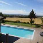 Hotel Pictures: Domaine Anguyales, Montmaur