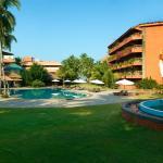 Uday Samudra Leisure Beach Hotel & Spa, Kovalam