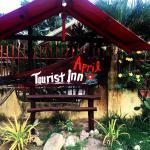 April's Tourist Inn, San Vicente