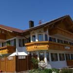 Gästehaus Annabell,  Nesselwang