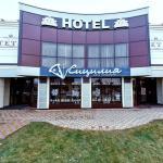 Hotel Teta Kropotkin, Kropotkin