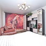 Single Apartments Pobedy 31,  Yekaterinburg
