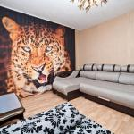 Super double room Uralmash, Yekaterinburg