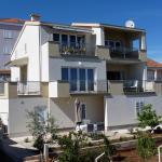 TRS Apartments, Trogir