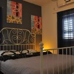 Isra Home Rothschild 8-2 Apartment, Bat Yam