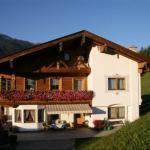 Hotellikuvia: Haus Jochriem, Stummerberg