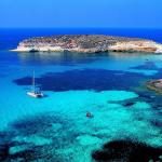 Casetta Paladini, Lampedusa