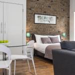 Apple Apartments Limehouse, London