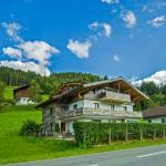 Foto Hotel: Haus Gsenger, Eben im Pongau