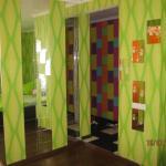 Apartment na Patriotychna,  Zaporozhye