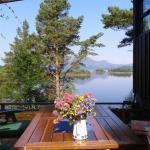 Cottage - Kysneset,  Håvågen