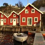 Cottage - Vatlandsvaagen 88,  Hebnes