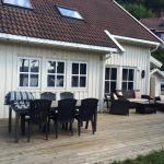 Villa - Ydre Skomragbukta,  Lyngdal
