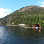 Cottage 2 - Soerskaarveien,  Tau