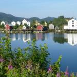 Cottage - Flatoeyveien, Frei