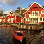 Cottage - Vatlandsvaagen 95,  Hebnes
